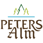 PETERS Alm - Logo Icon